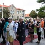 Volontärfest 2012