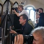 Pressbevakning Elina Duni