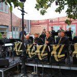 YSJF 2019 Peter Asplund & XL Big Band Photo: Anna Rylander