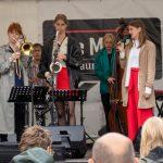 YSJF2020_Dina Vänner Photo: Anna Rylander