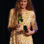 YSJF2020 Mimi Terris Photo: Markus Fägersten